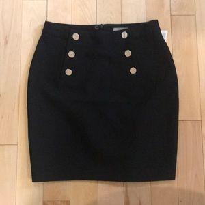 Black skirt Size 8 - H&M